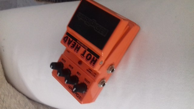 Vendo Hot Head Digitech