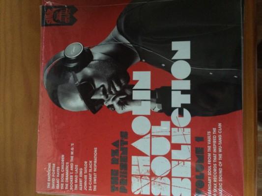 Vendo varios vinilos de Hiphop