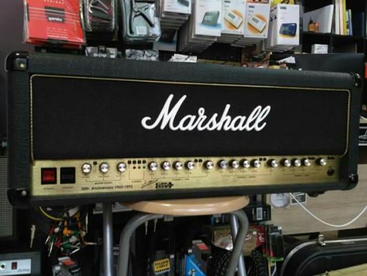 Marshall 6100 30th Aniversario