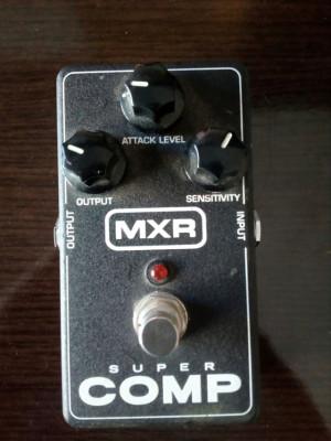 Vendo MXR Super Comp