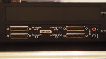 Tarjeta Apogee Symphony 16x16 para Symphony MkI