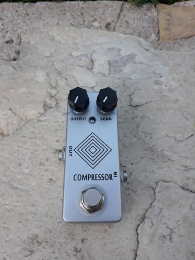 Compresor Mosky