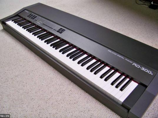 Piano Roland rd300