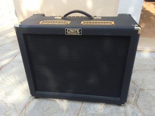 o Cambio; Crate Vintage Club 30