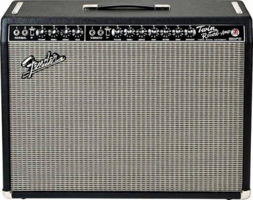 Fender twin reverb y mas