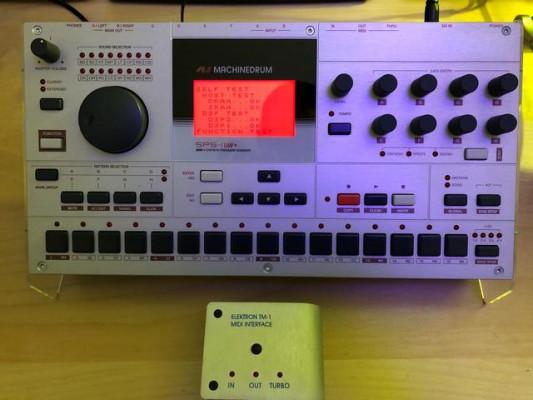 Elektron Machinedrum UW+ MK 2