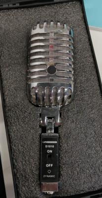 Microfono LD-SYSTEMS D1010 tipo Memphis