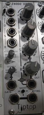 TIP TOP AUDIO Z4000 ENVELOPE