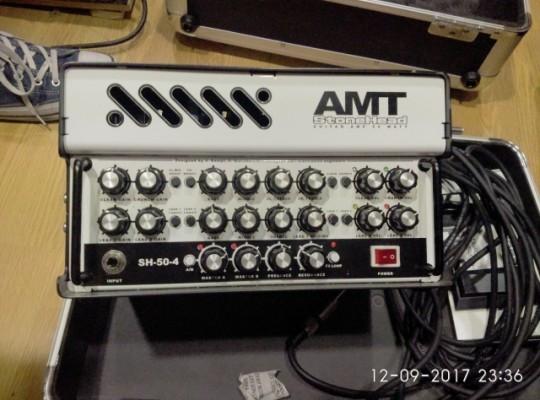 AMT STONEHEAD 50 (Posibles cambios aceptados )