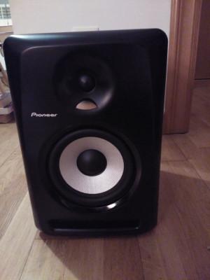 Monitores activos Pioneer S-DJ60X a estrenar