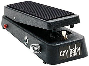 Crybaby 535q Wah envío incluido