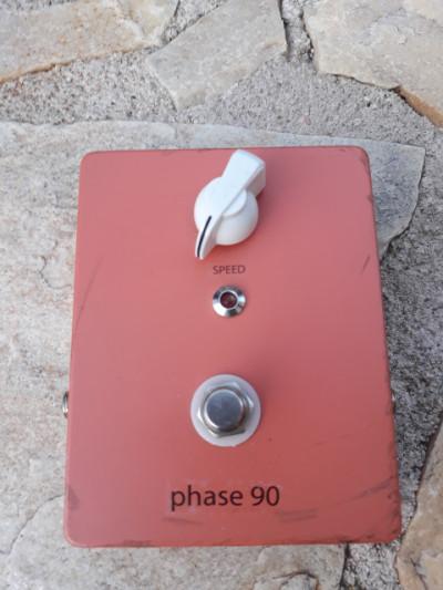 Copia MXR phase 45