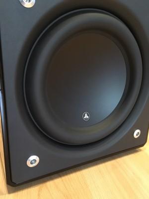 Subwoofer JL Audio E-Sub e112 GLOSS