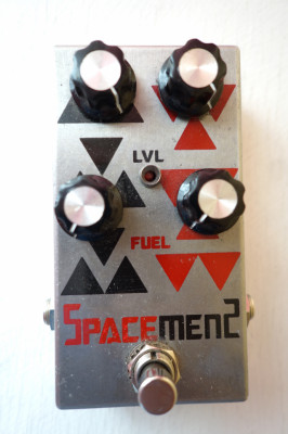 Dreadbox Spacemen 2 Double Oscillating Fuzz