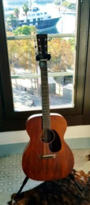 Martin 00015m Guitarra Acústica