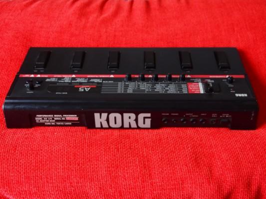 Korg A5 Vintage