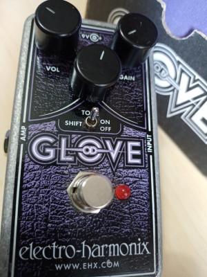 EHX Glove Overdrive - con envio