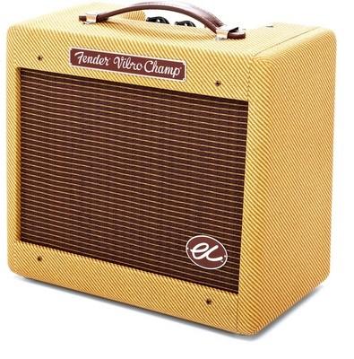 Fender Vibrochamp EC (5w)