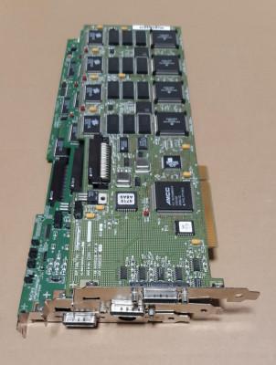 Tarjetas PCI - 1 Digidesign MIX Core + 2 tarjetas DSP Farm