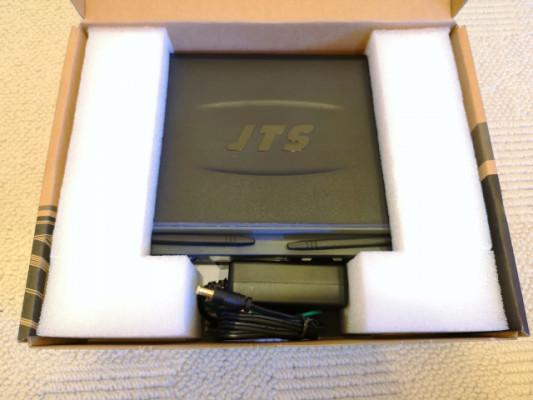 Micrófonos inalámbrico JTS IN64