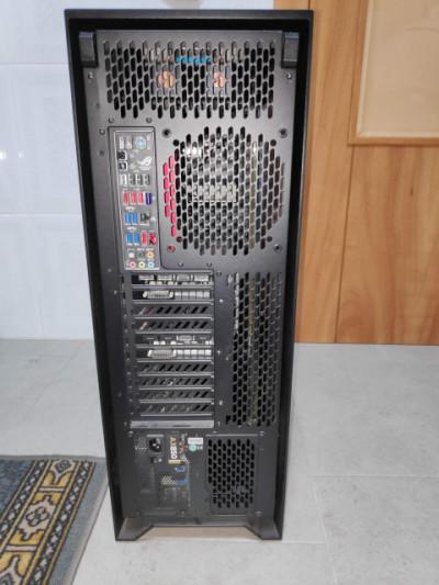 VENDO - Gran Torre PC
