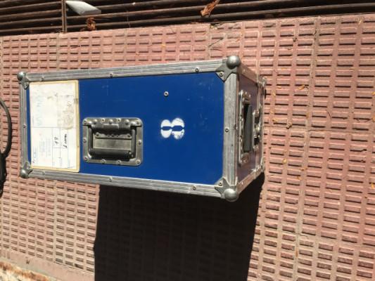 Mquina de humo Viper NT de Look Solution Germany