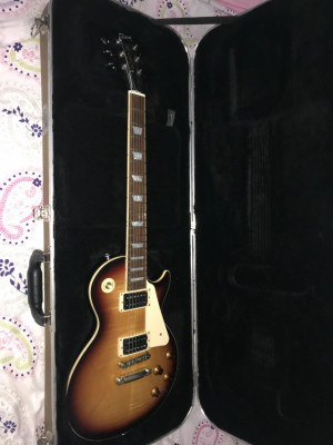 Gibson Les Paul less