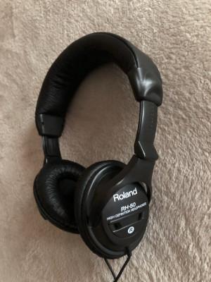 Auriculares Roland RH-50