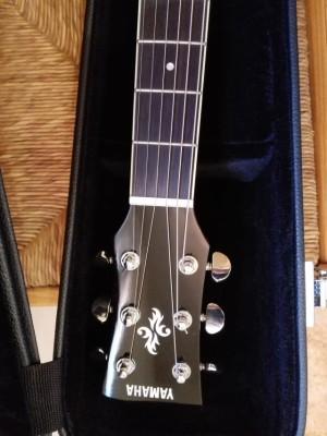 Acústica Yamaha APX500III NT nueva