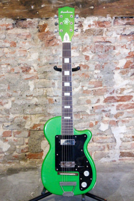 Eastwood Airline H44 Deluxe Ltd Ed. Metallic Margarita