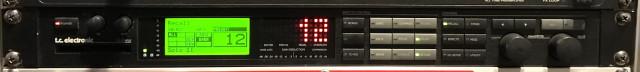 Tc Electronics G-Force