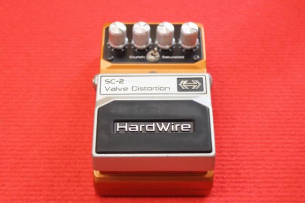 Digitech Hardwire SC-2 Valve Distortion
