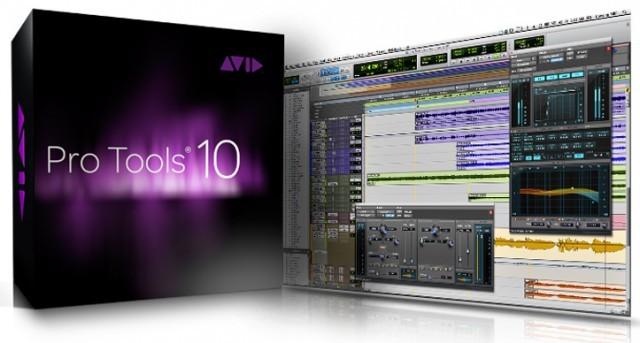 Curso básico de Pro Tools en estudio de grabación. 100€