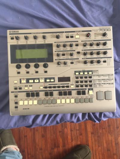 Yamaha rs7000