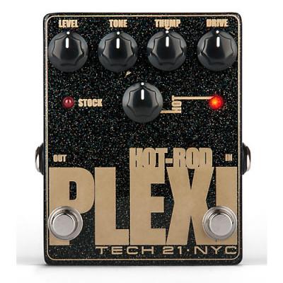 Tech 21 Hot Rod Plexi