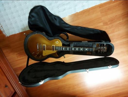 Gibson Goldtop del 82