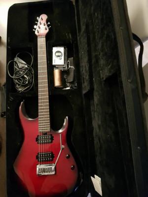 OLP Singanture Series (John Petrucci)