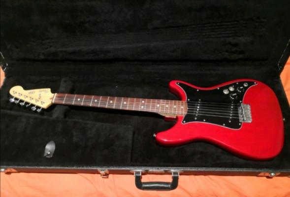 Fender lead II