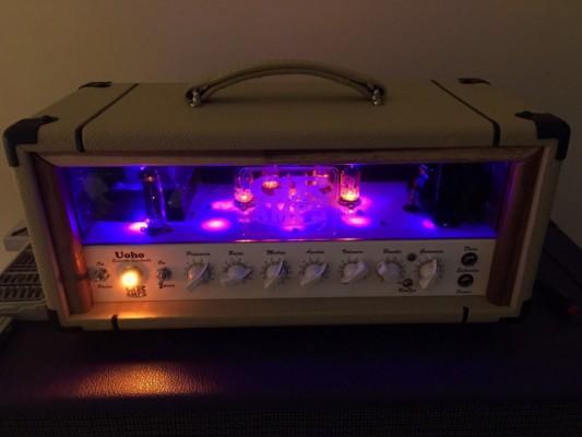 Gr Amps : Edicion Iñaki Uoho II REBAJADO: 750
