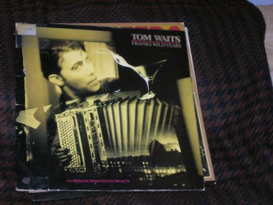 Rock&Roll- Tom