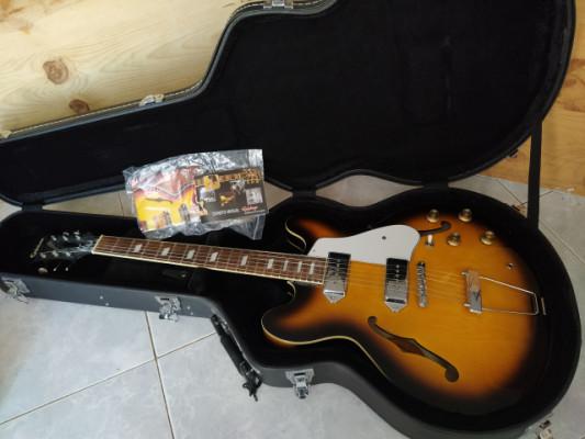 Guitarra Epiphone Casino VS