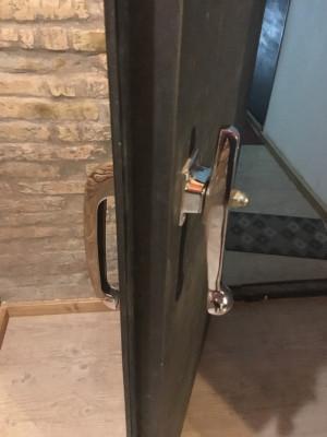 Puertas insonorizadas