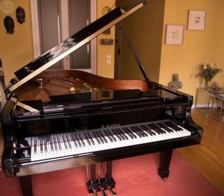 PIANO DE COLA K. KAWAI RX-6