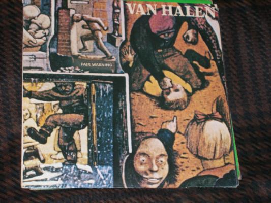Rock&Roll- Van