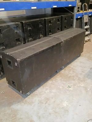 Subgraves Electrovoice TX2181