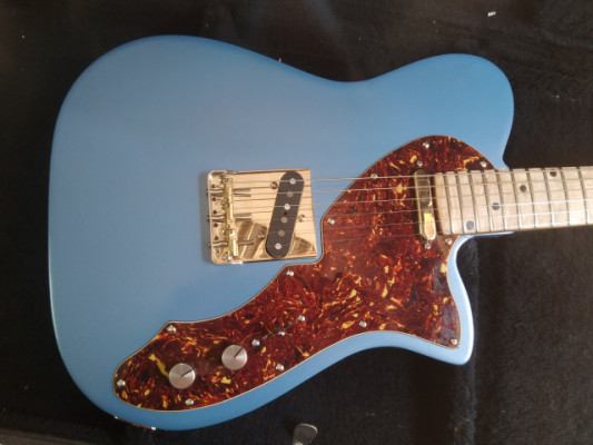 Flaco Custom Series- Blue Dream