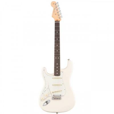 Fender Estratocaster ZURDA