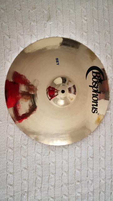 Bosphorus Gold 16 Full Crash (A estrenar)
