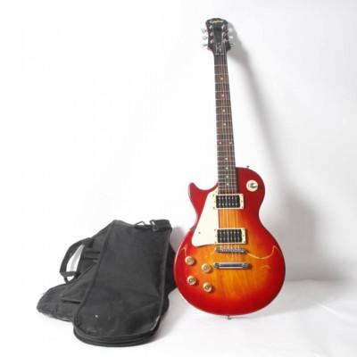 Guitarra eléctrica Epiphone Les Paul 100 E321829