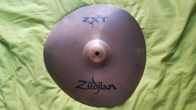 Zildjian Tranformer 14, sólo en agosto
